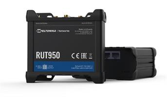 RUT950 4G LTE Wi-Fi router