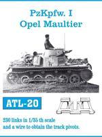 PzKpfw. I Opel Maultier