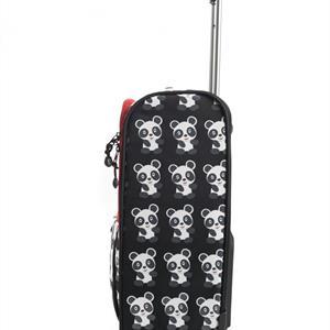 Pick&pack trolley pandor Svart