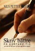 Skriv bättre på kortare tid