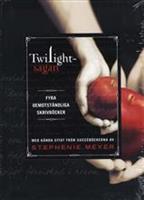 Twilightsagan - skrivböcker