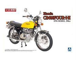 Honda CB400 Four-I:II 1976