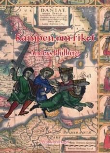 Bokomslag till Kampen om riket