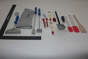 De-Drossing tool set RoHS