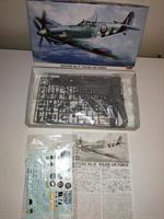 Spitfire Mk IX Polish Air Force