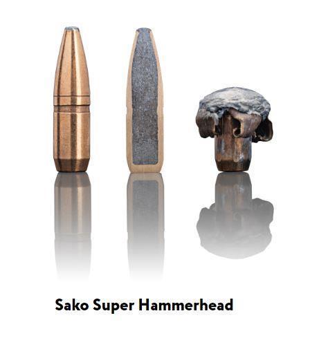 .308 SAKO SUPER HAMMERHEAD 11,7G (20)