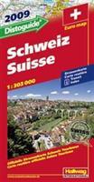 Schweiz 1:303 000