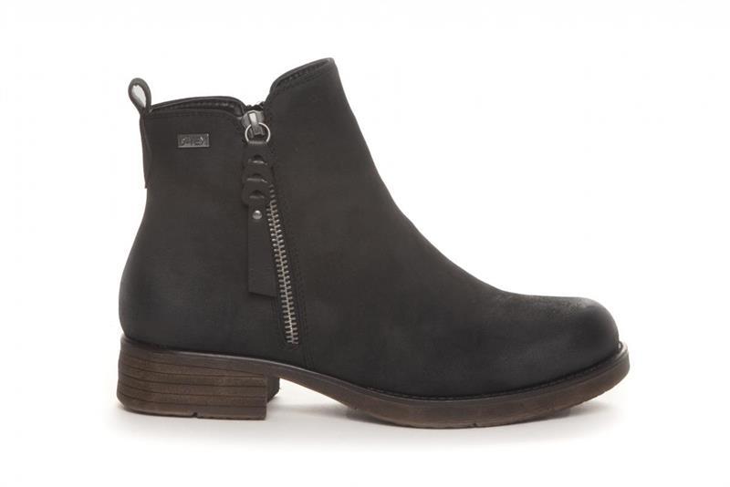 Duffy Boots Fodrad D-Tex