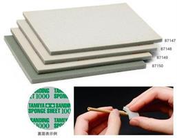 Sanding Sponge Sheet 600