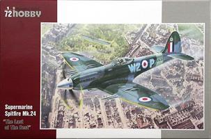 Supermarine Spitfire Mk.24