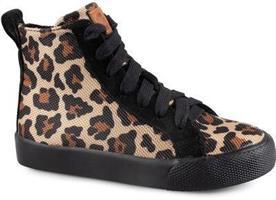 Pax Plod känga leopard