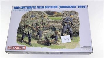 16th Luftwaffe Field Division (Normandy 1944)