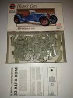 Alfa Romeo 1933 Special Edition