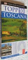 Toscana - Topp 10