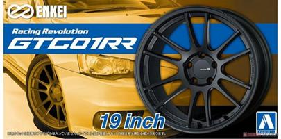 Enkei GTC01RR 19 inch
