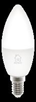 DELTACO SMART, LED-LAMPA E14 5W