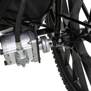 Speedcart Sport Pressure Tryck,Qh