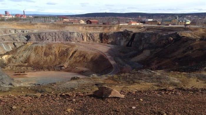 Nya metoder daterar gruvdrift
