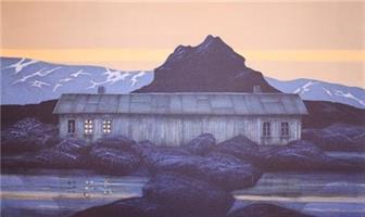 Eva Harr - Før natten - Utsolgt
