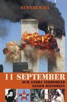 11 september och andra terrordåd
