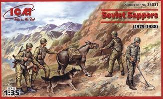 Soviet-Afghan War (1979-1988)