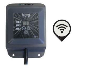 Fjärrstyrning LED RGB bluetooth
