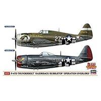 P-47D Razorack / Bubbletop / Limited Edition,