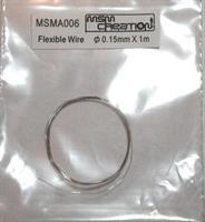 Flexible Wire 0,15mm