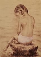 Yvonne J Karlsen - Den lille havfruen