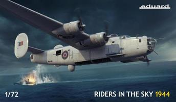 Riders in the Sky 1944