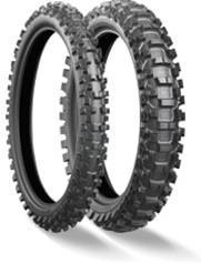 Bridgestone däck