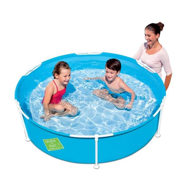 Junior Pool