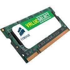 MINNE, 1 GB, DDR SO-DIMM