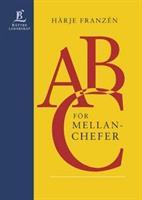 ABC för mellanchefer