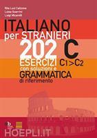Italiano per stranieri C1-C2