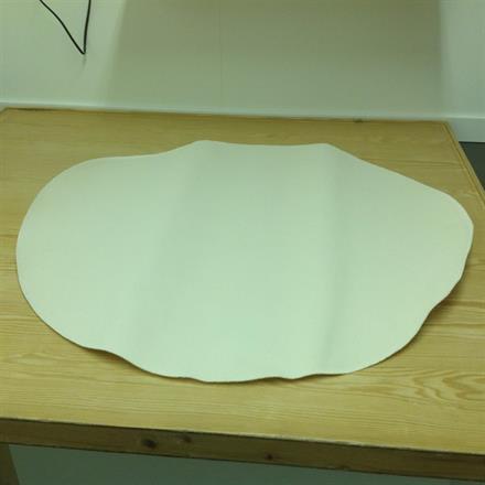 Underlag diameter 80 cm