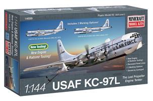 KC-97L USAF