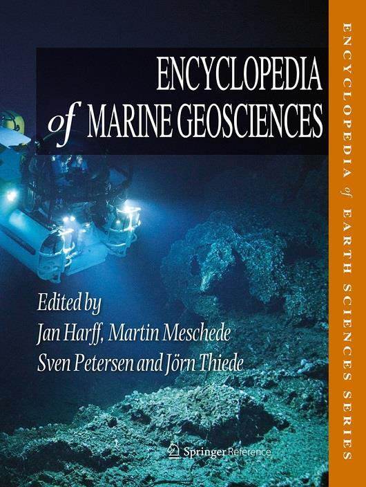 Encyclopedia of Marine Geosciences