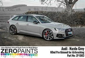 Audi RS - Nardo Grey