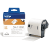 ETIKETT, DK11202 62x100MM, 300ST S/V