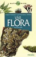 Vår Flora - Kryptogamer