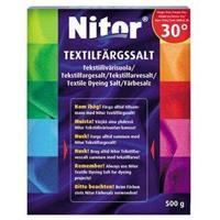 Nitor Salt, 0,5kg