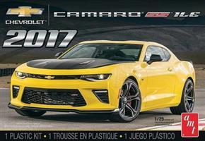 2017 Chevrolet Camaro SS 1LE