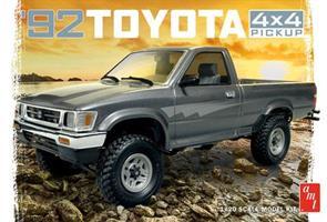 1992 Toyota 4x4 Pick-up