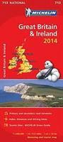Storbritannien & Irland 713 14