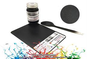 Carbon Ceramic Grey Paint 60ml