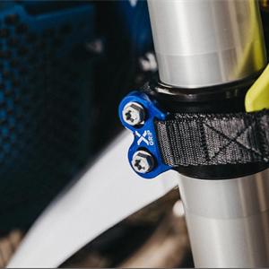 X-GRIP Screwed lifting strap