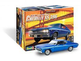 1969 Chevelle SS 396