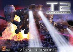 Terminator 2 Aerial HK Machine