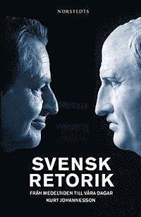 Svensk retorik